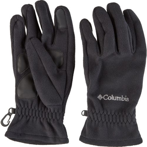 Display product reviews for Columbia Sportswear Men's Thermarator Gloves