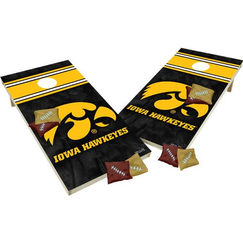 Wild Sports Tailgate Toss SHIELDS XL University of Iowa