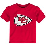 NFL Toddlers' Kansas City Chiefs Primary Logo T-shirt - view number 1