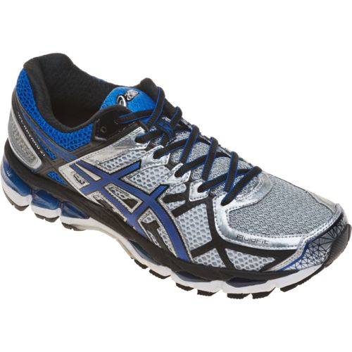 Display product reviews for ASICS® Men's Gel-Kayano® 21 Running Shoes