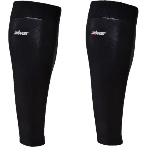 Zamst Adults' LC-1 Calf Compression Long Sleeves 2-Pack