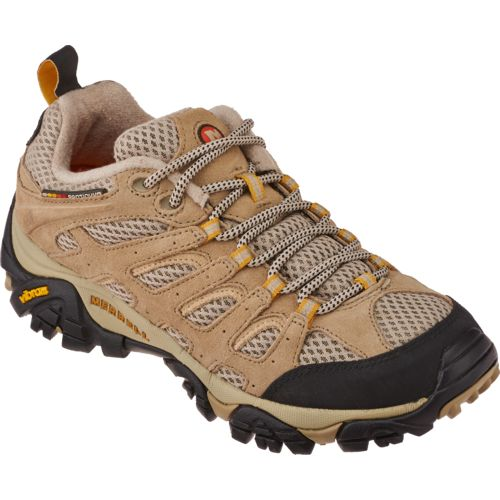 Display product reviews for Merrell Women's Moab Ventilator Hiking Shoes