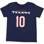 adidas Toddlers' Houston Texans DeAndre Hopkins Whirlwind T-shirt