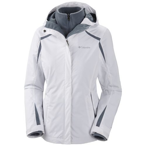 Columbia Sportswear Women s Blazing Star  Interchange Jacket