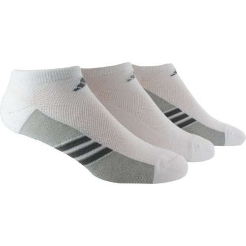 Display product reviews for adidas Men's climacool Superlite No-Show Socks