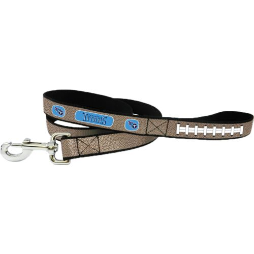 GameWear Tennessee Titans Reflective Football Leash