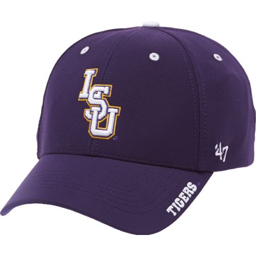 Display product reviews for '47 Men's Louisiana State University Condenser MVP Cap