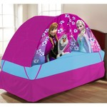Disney Kids' Frozen Bed Tent