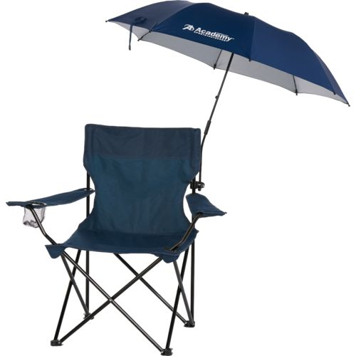 Academy Sports + Outdoors 3.4' Clamp-On Umbrella
