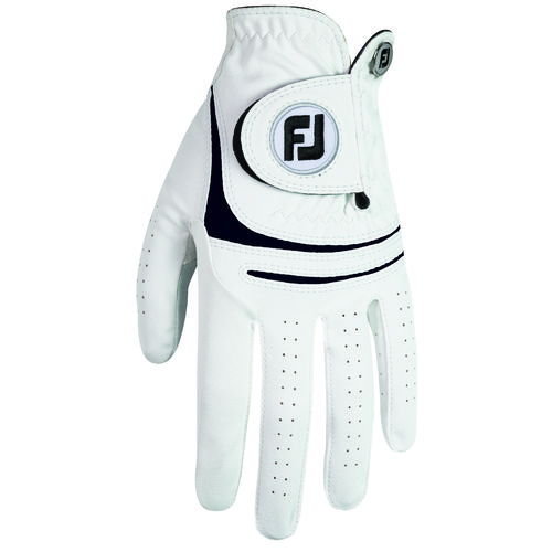 FootJoy Women's WeatherSof Left-hand Golf Glove Small - view number 1