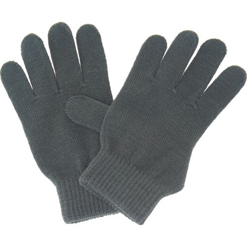 Display product reviews for Magellan Outdoors Boys' Solid Magic Gloves