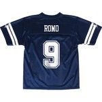 Dallas Cowboys Boys' Tony Romo #9 Jersey