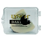 Lynch Daktari Triple Reed Mini Bat Wing DIA Turkey Call