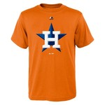 Astros Boy's Apparel