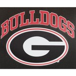 "Stockdale University of Georgia 8"" x 8"" Vinyl Die-Cut Decal"