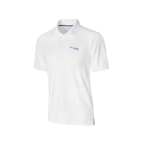 Columbia Sportswear Men's Low Drag Polo Shirt