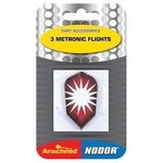 Nodor® Metronic Flights 3-Pack