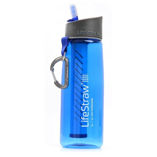 LifeStraw® Go 23 oz. Water Filter Bottle