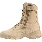 5.11 Tactical Men's ATAC Coyote Tactical Boots - view number 4