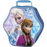 Thermos® Kids' Frozen Snowflake Novelty Lunch Kit