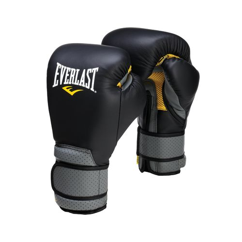 Everlast® C3 Pro Leather Training Gloves