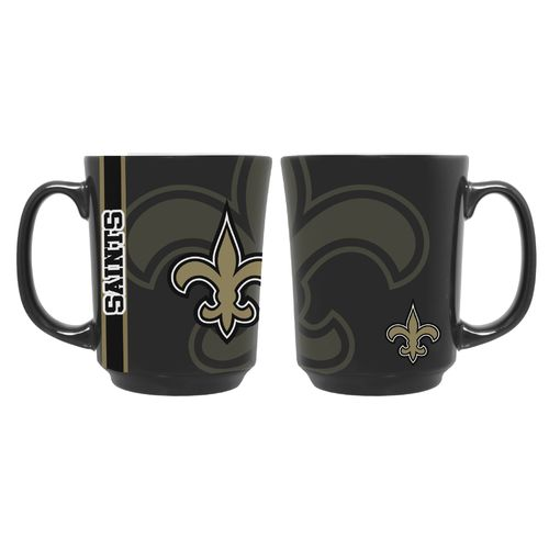 The Memory Company New Orleans Saints 22 oz. Straw Tumbler