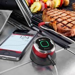 iDevices iGrill Mini Bluetooth Connected Grilling Thermometer - view number 2