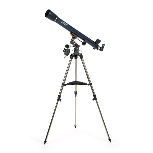 Celestron AstroMaster 70EQ Telescope - view number 3