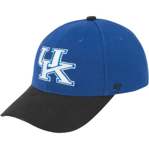 '47 Boys' University of Kentucky Short Stack MVP Cap