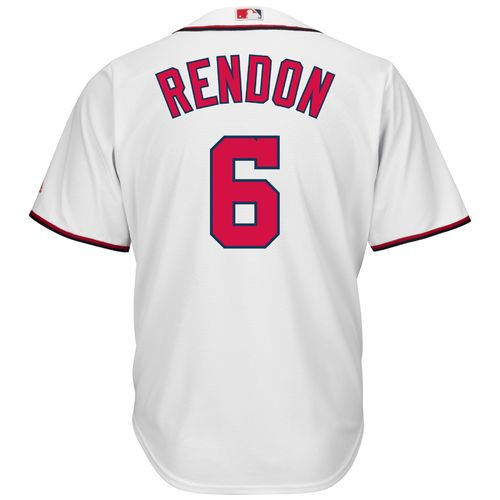Majestic Men's Washington Nationals Anthony Rendon #6 Cool Base® Jersey - view number 1