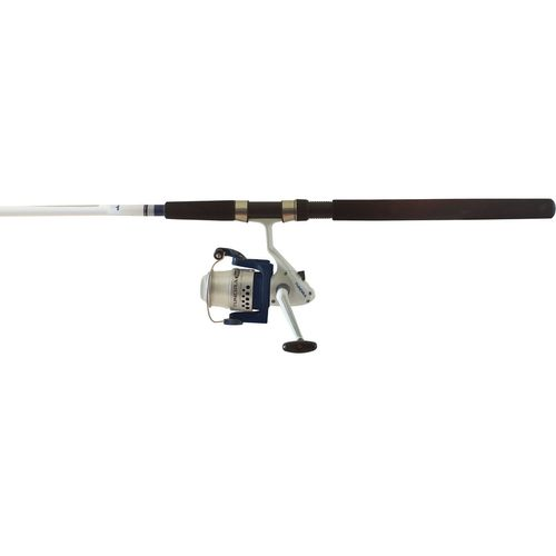 Okuma tundra saltwater spinning rod and reel combo academy for Saltwater fly fishing combo