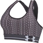 Under Armour™ Women's HeatGear® Alpha Printed Sports Bra