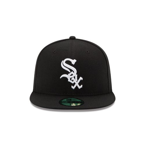 New Era Men's Chicago White Sox 59FIFTY Game Cap - view number 1
