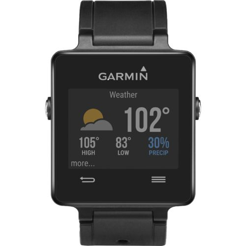 Display product reviews for Garmin vívoactive™ GPS Smartwatch