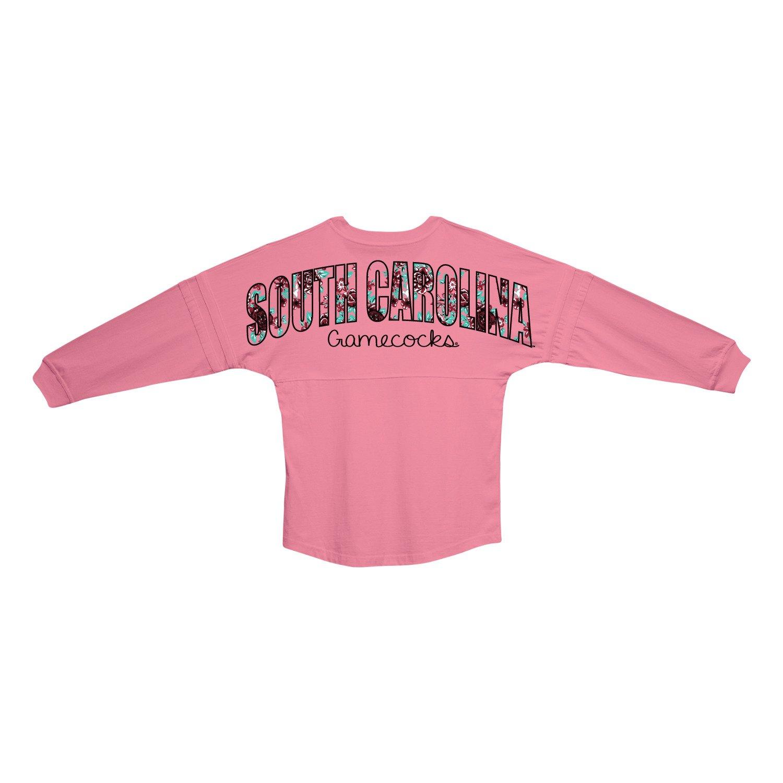 Boxercraft Women's University of South Carolina Pom-Pom Jersey