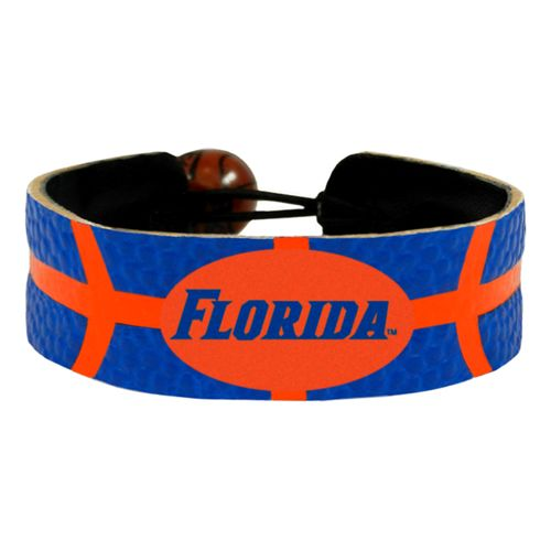 GameWear University of Florida Wordmark Logo Basketball Bracelet