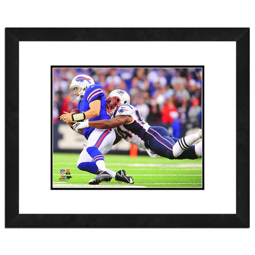 "Photo File New England Patriots Dont'a Hightower 8"" x 10"" Action Photo"
