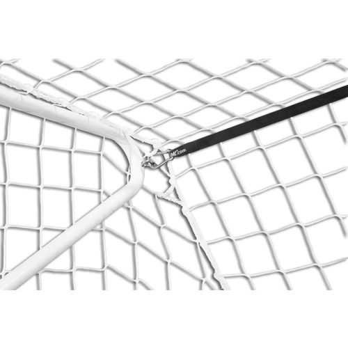 Kwik Goal 6.5 ft x 12 ft Deluxe European Club Junior Soccer Goal - view number 2