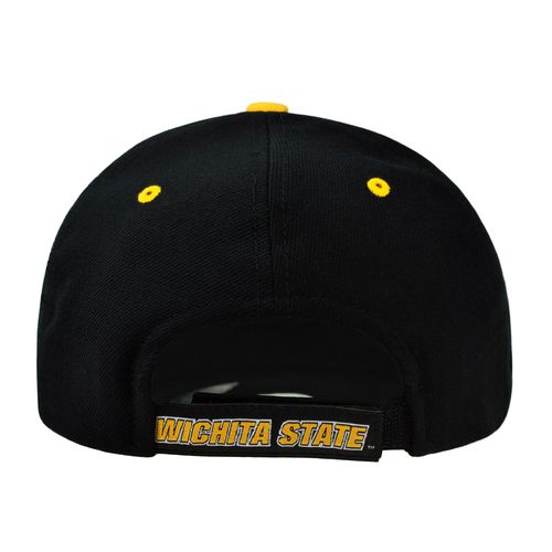 Top of the World Adults' Wichita State University Triple Threat Cap