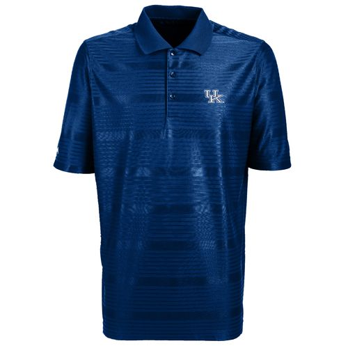 Antigua Men's University of Kentucky Illusion Polo Shirt