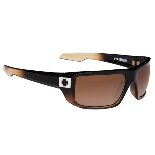 SPY Optic McCoy Happy Polarized Sunglasses - view number 1