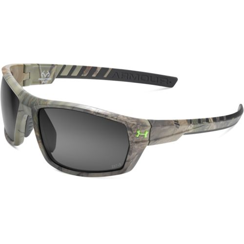 Under Armour Adults' Ranger Storm Polarized Sunglasses