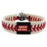 GameWear University of Louisiana at Lafayette Classic Baseball Bracelet