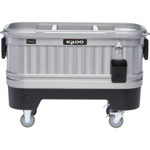 Igloo® Party Bar™ Cooler - Powered by LiddUp®
