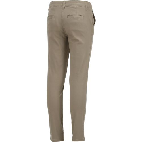 Austin Trading Co. Girls' Skinny Ankle Uniform Pant - view number 2