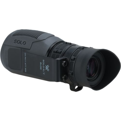 Vortex Solo Tactical R/T 8 x 36 Monocular - view number 2