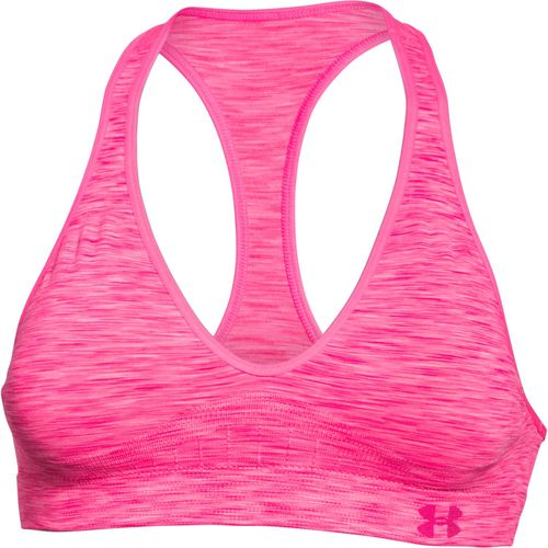 Under Armour® Women's Seamless Space Dye Low Plunge