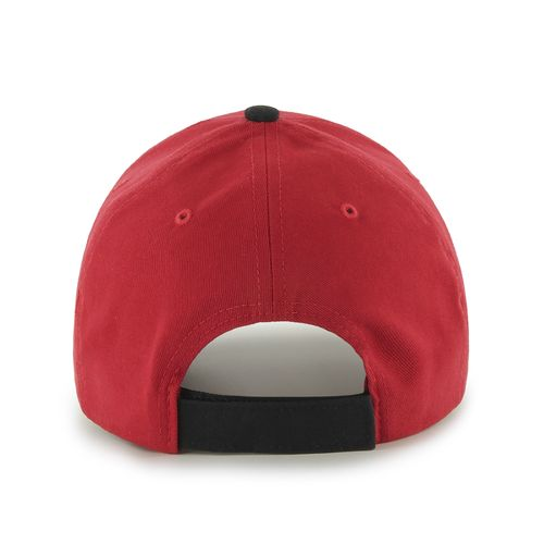'47 Boys' University of Louisville Short Stack MVP Cleanup Cap - view number 2