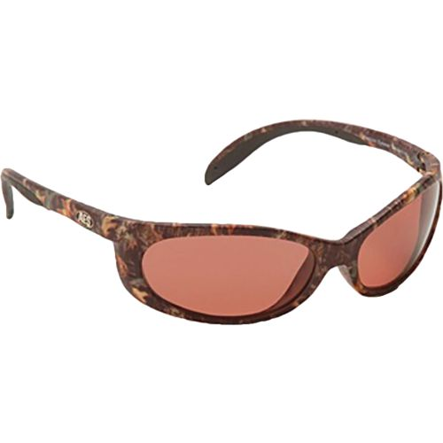 AES Optics Adults' Mossy Oak New Break-Up® Oxbow Polarized Sunglasses