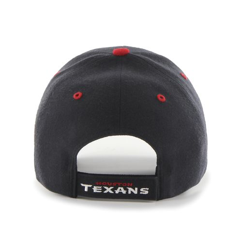 '47 Adults' Houston Texans Audible MVP Ball Cap - view number 2